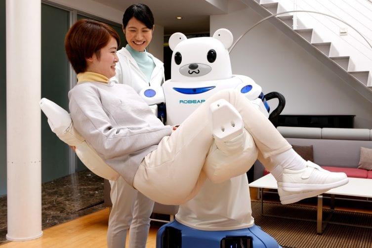 robear-robot