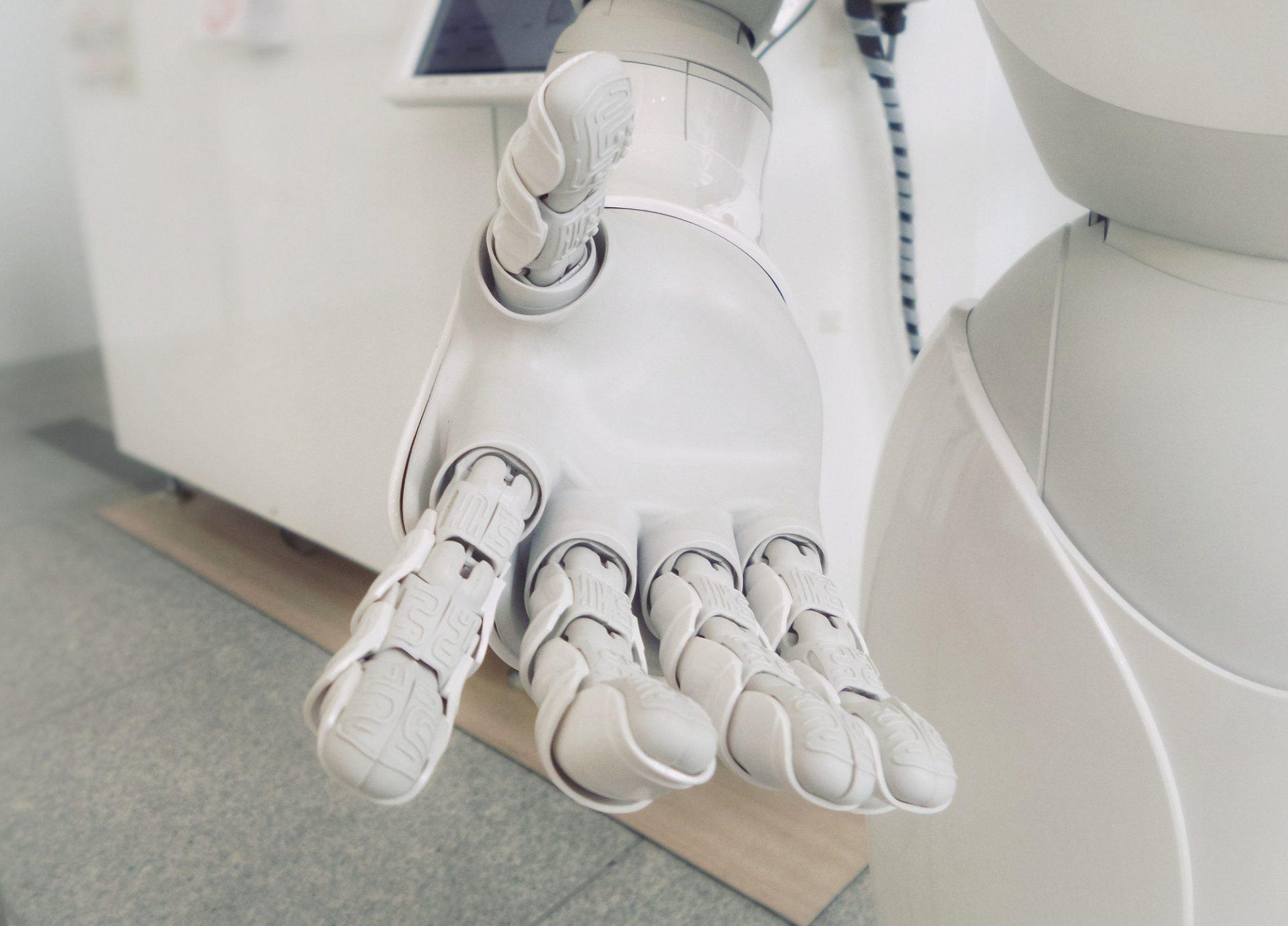 7 robotov priekopníkov v oblasti zdravotnej starostlivosti