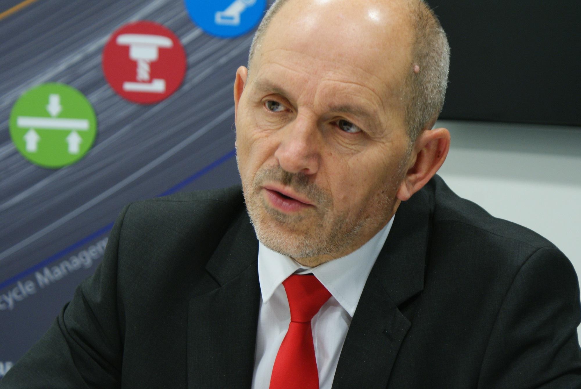 Martin Morháč: Podpora štátu je základným predpokladom úspešnej transformácie priemyslu