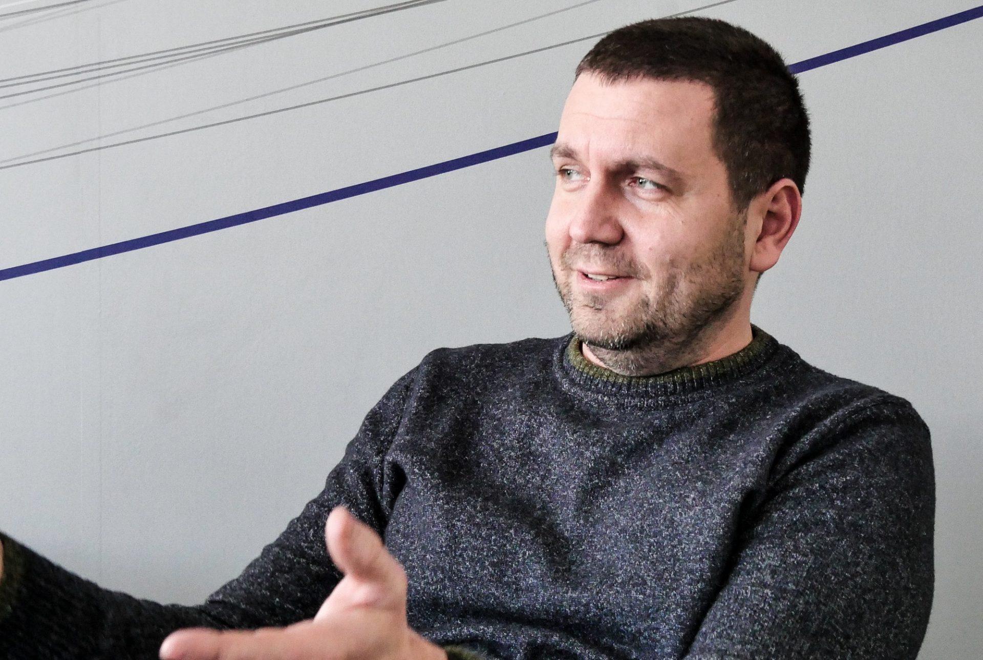 Richard Janáč: Plytvanie v predvýrobných fázach si firmy dostatočne neuvedomujú
