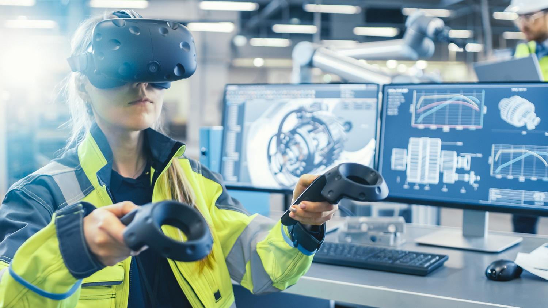5 dôvodov, prečo je AR budúcnosťou inteligentných tovární