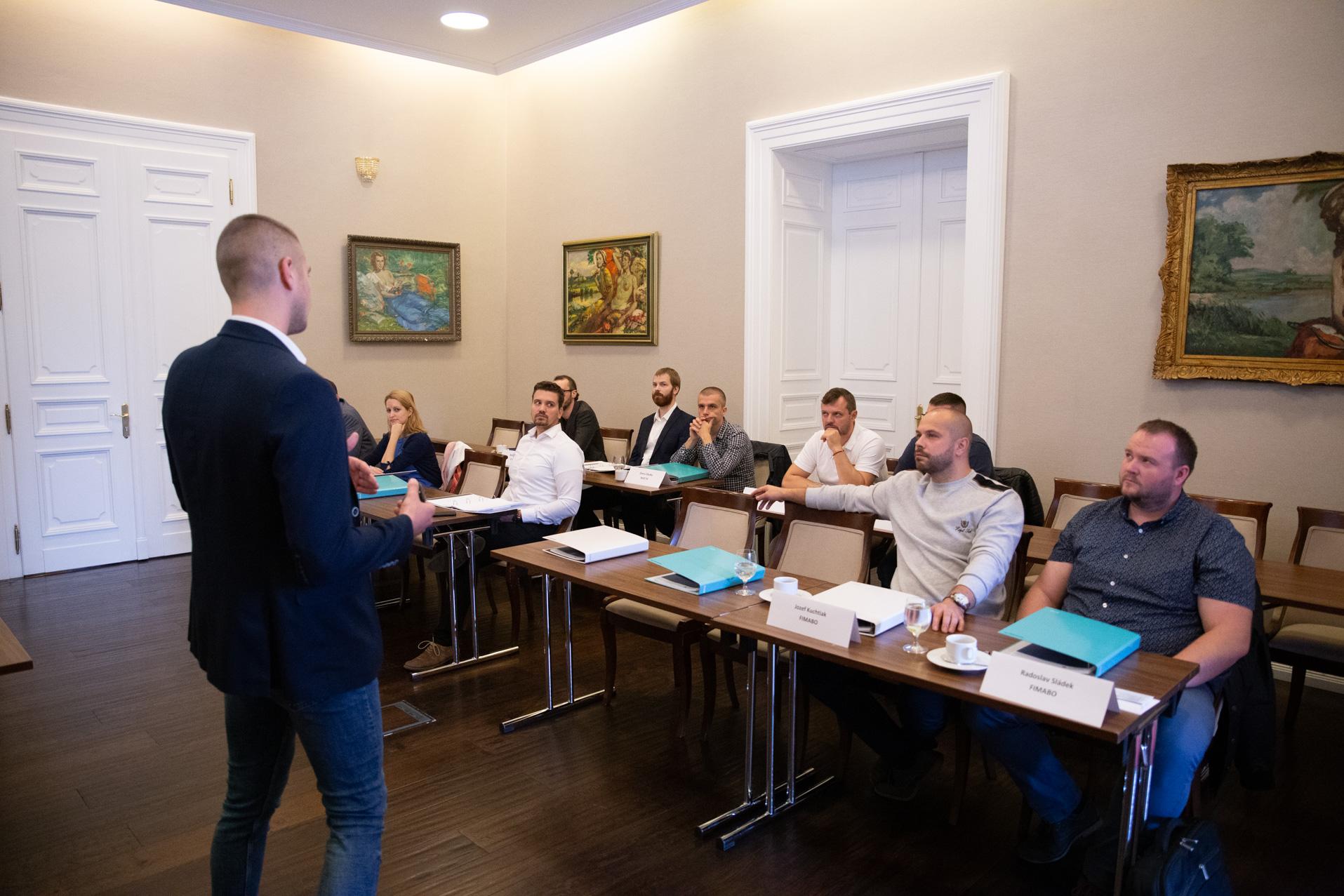 Radovan Benkovský: Naučíme vás ako nájsť a odstrániť plytvania vo vašom podniku