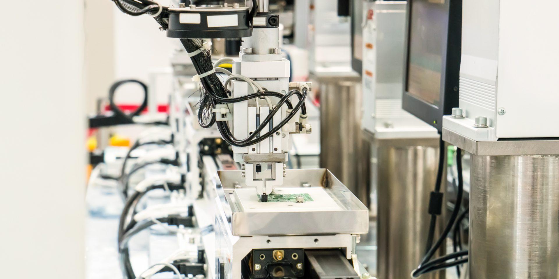Testbedy – testovacie laboratóriá pre budúce digitálne podniky