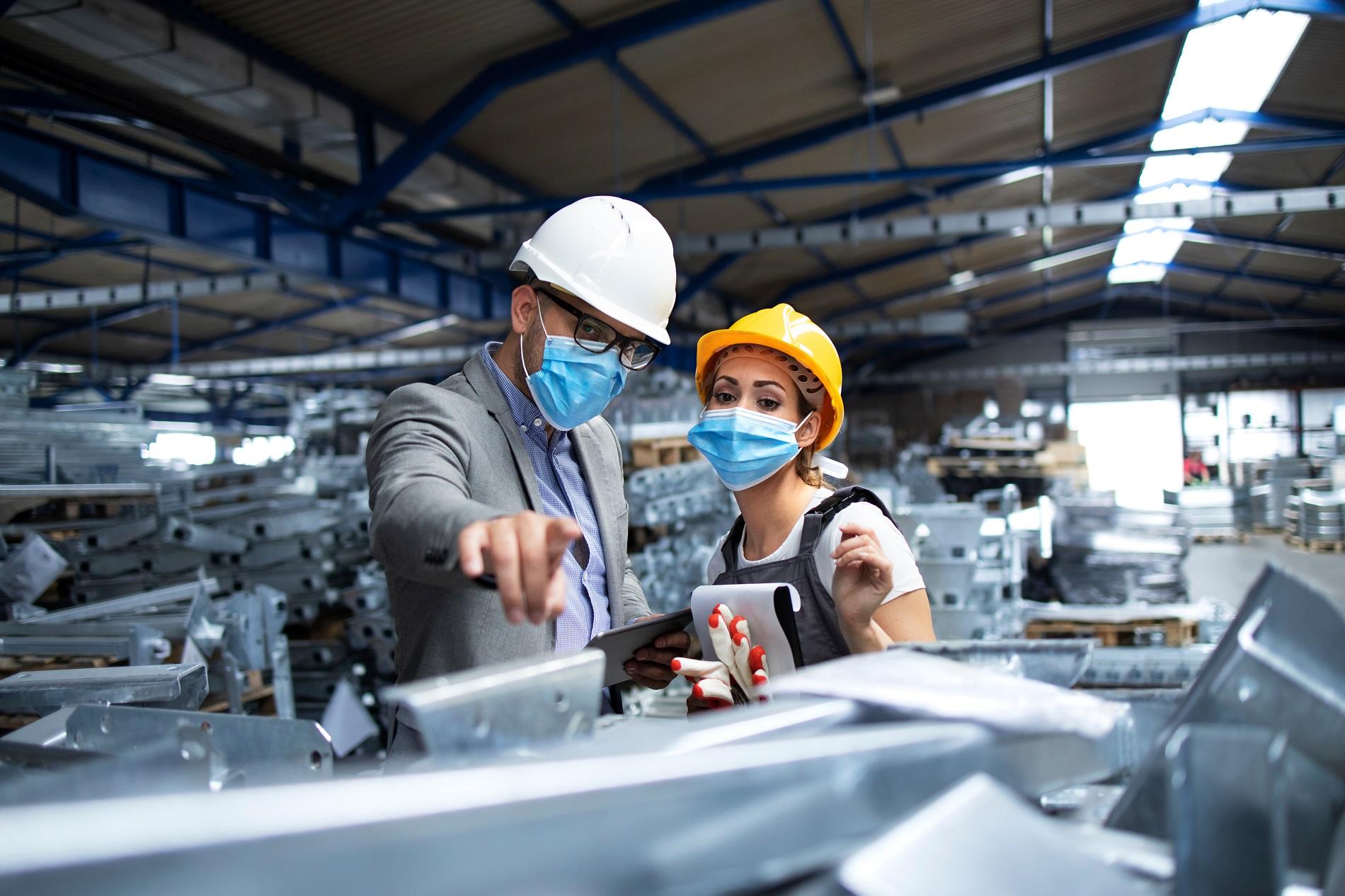 CITO riadi podnik v krízových časoch, aj v čase rozvoja