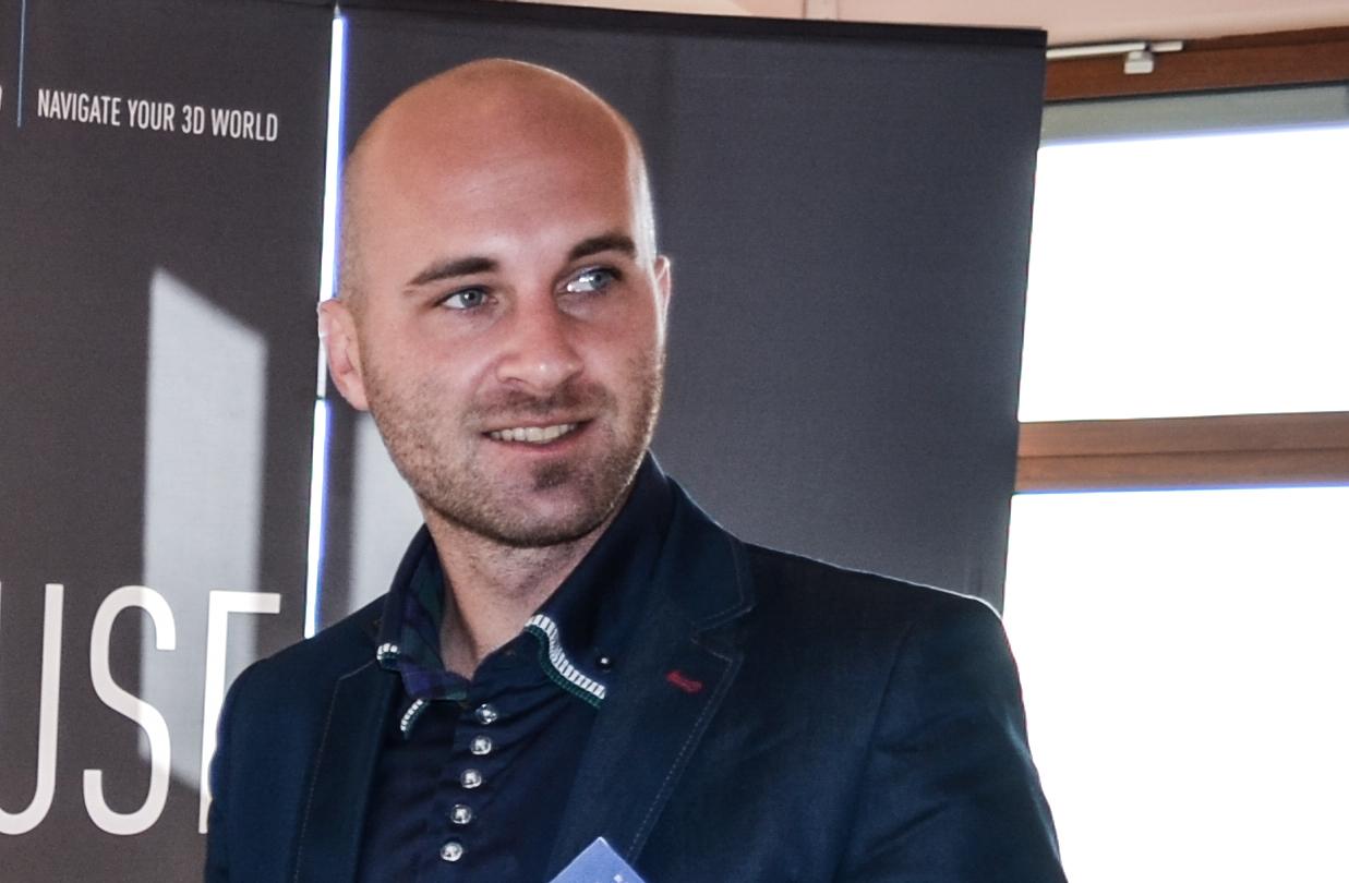 Marek Mičunda: Firmy sa musia naučiť stavať svoju budúcnosť na dátach