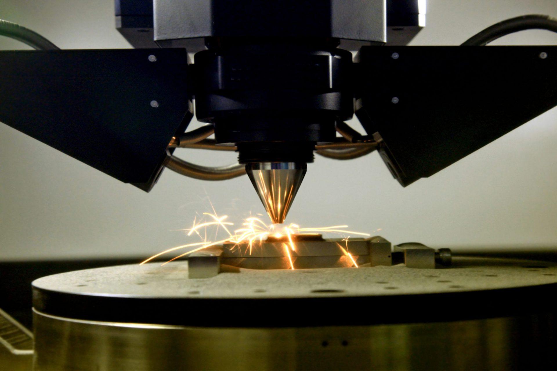 3D tlač čoraz viac preniká do priemyselnej výroby