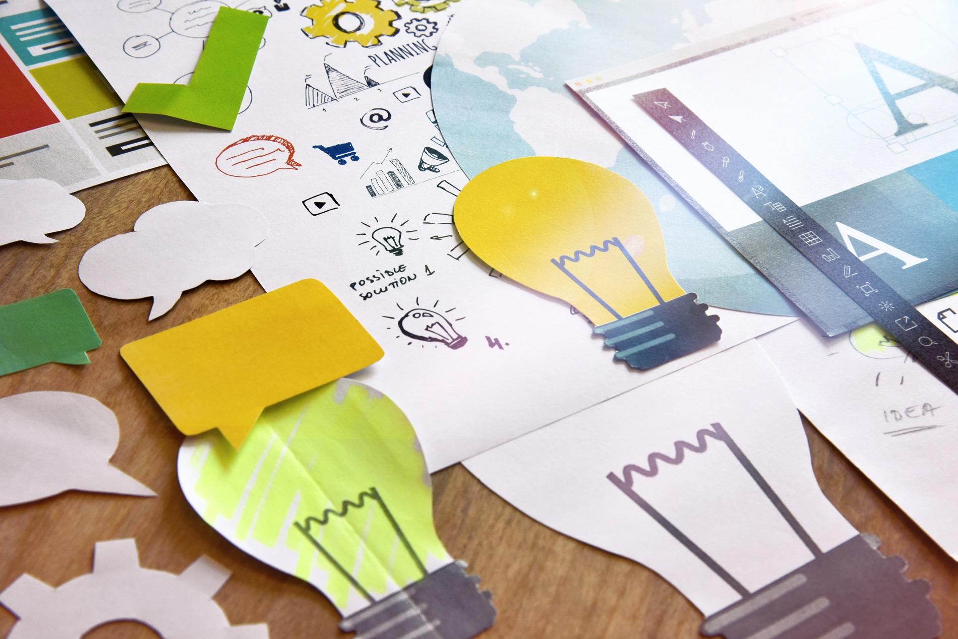 """""""Innovation machine"""" alebo životaschopný inovačný manažment aj vo vašom podniku"""