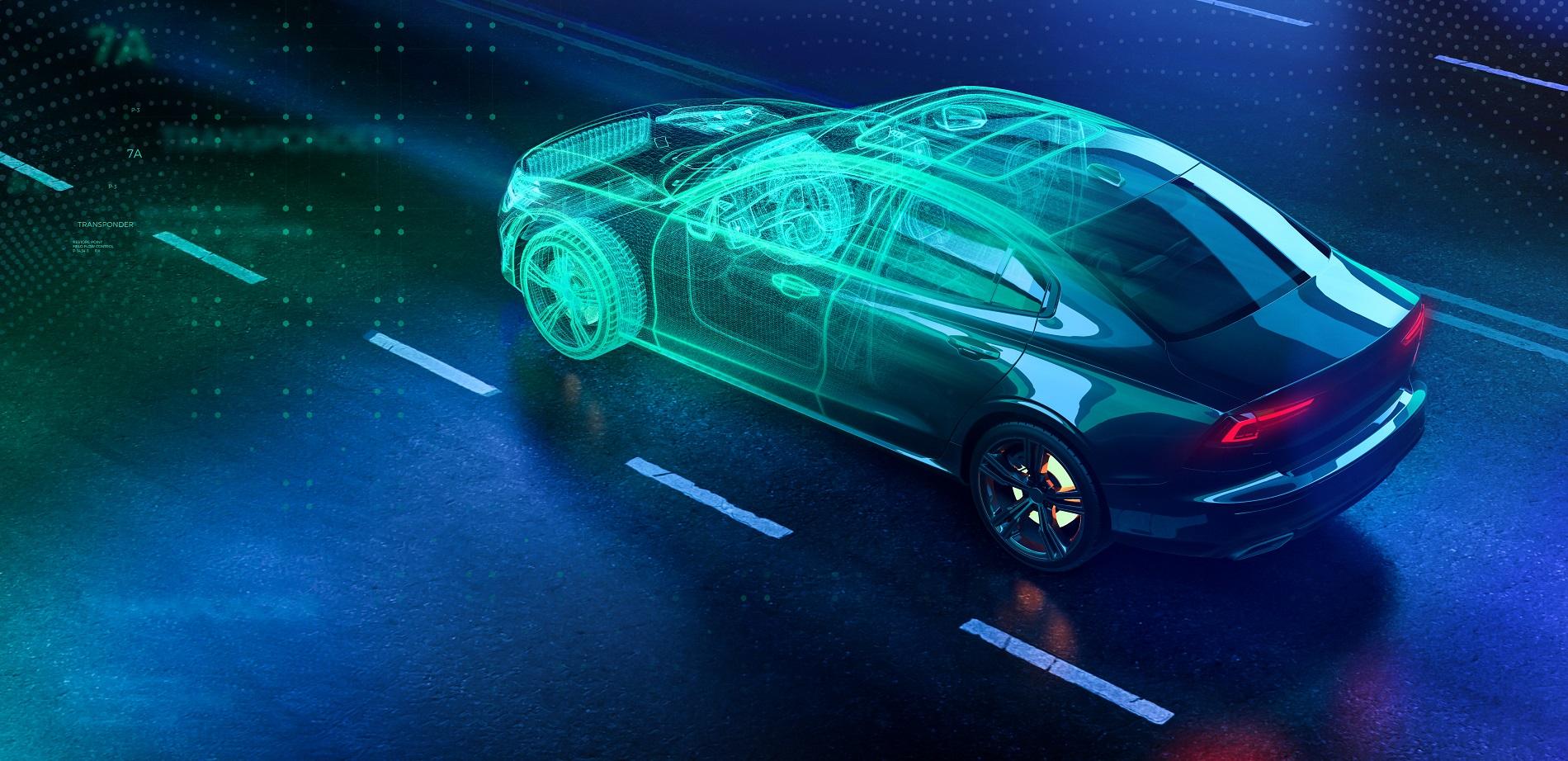 Štyri trendy zmien a inovácií v automobilovom priemysle