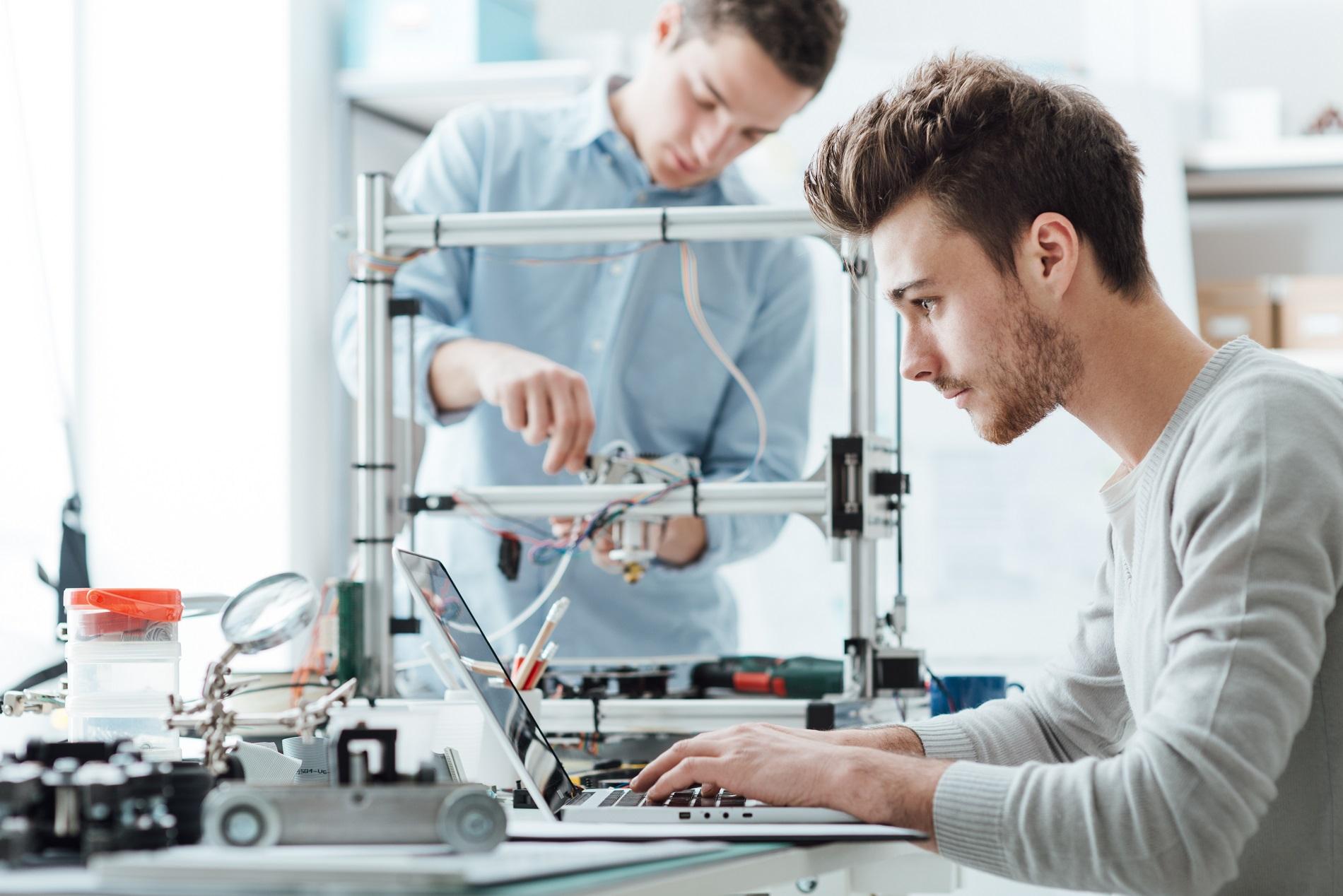 Na reformu vzdelávania pre potreby Industry 4.0 je najvyšší čas