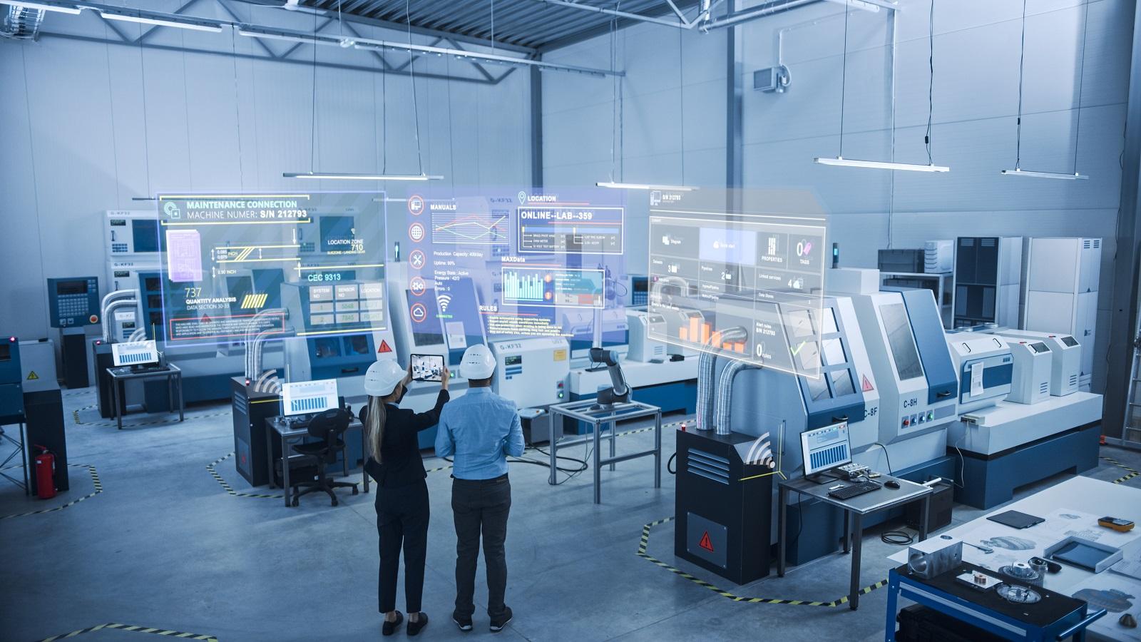 Program INGENJÖR 4.0 je švédskym riešením pre deficit znalostí inžinierov v oblasti digitalizácie výroby