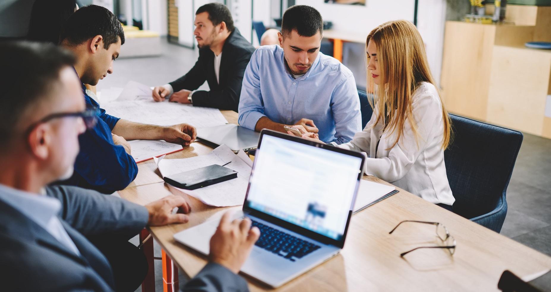 Budujte kultúru dát vo firme